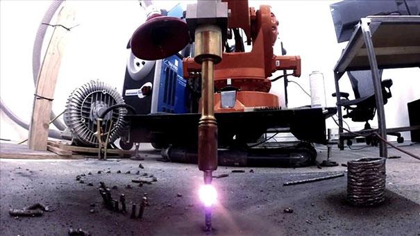 3D εκτύπωση μετάλλου