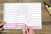 Πως να ζωγραφίσετε το χέρι σας σε 3D