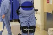 Dr. Ted Rummel: Ο παράλυτος χειρουργός (1)