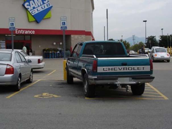 Άνθρωποι που δεν τα πάνε και τόσο καλά στο παρκάρισμα (6)