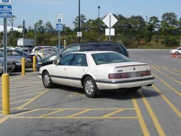 Άνθρωποι που δεν τα πάνε και τόσο καλά στο παρκάρισμα (7)