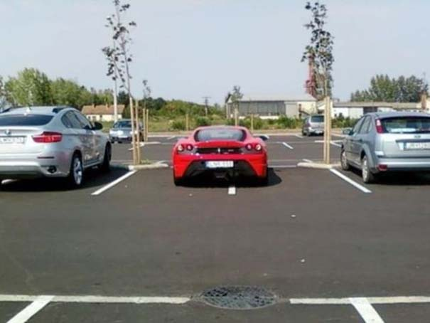 Άνθρωποι που δεν τα πάνε και τόσο καλά στο παρκάρισμα (8)
