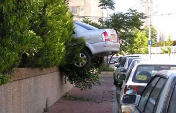 Άνθρωποι που δεν τα πάνε και τόσο καλά στο παρκάρισμα (15)