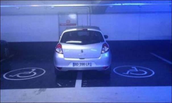 Άνθρωποι που δεν τα πάνε και τόσο καλά στο παρκάρισμα (14)