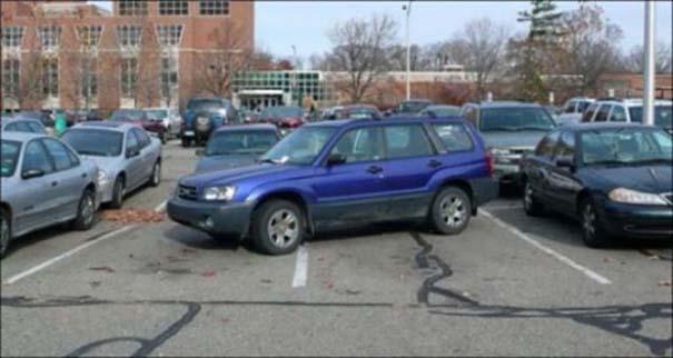 Άνθρωποι που δεν τα πάνε και τόσο καλά στο παρκάρισμα (18)