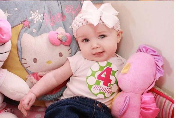 Από τη γέννηση μέχρι 12 μηνών (6)