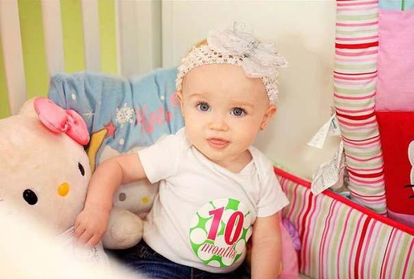 Από τη γέννηση μέχρι 12 μηνών (12)