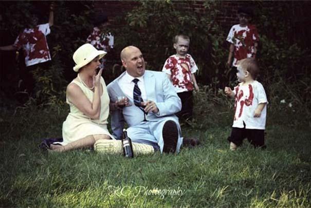 Αποκριάτικες στολές για οικογένειες (2)