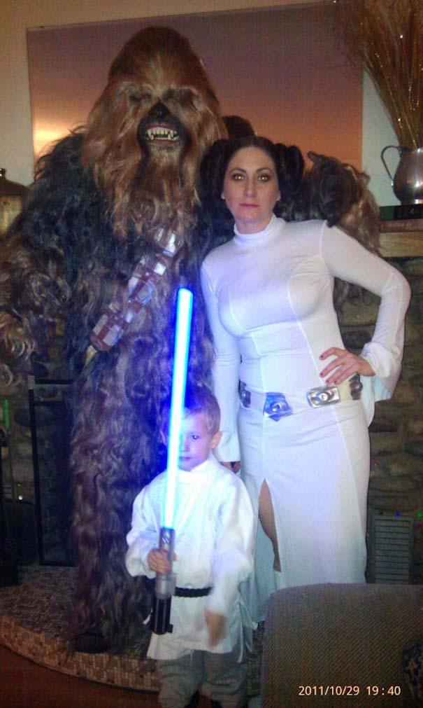 Αποκριάτικες στολές για οικογένειες (4)
