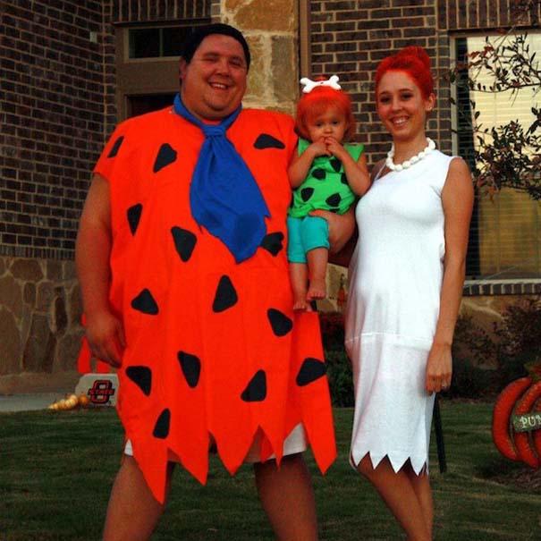 Αποκριάτικες στολές για οικογένειες (5)