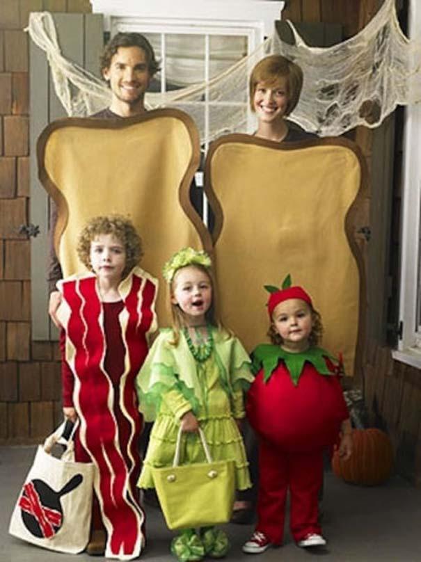 Αποκριάτικες στολές για οικογένειες (12)