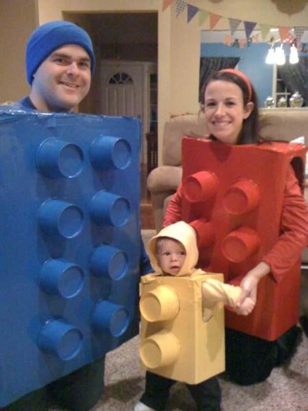 Αποκριάτικες στολές για οικογένειες (13)