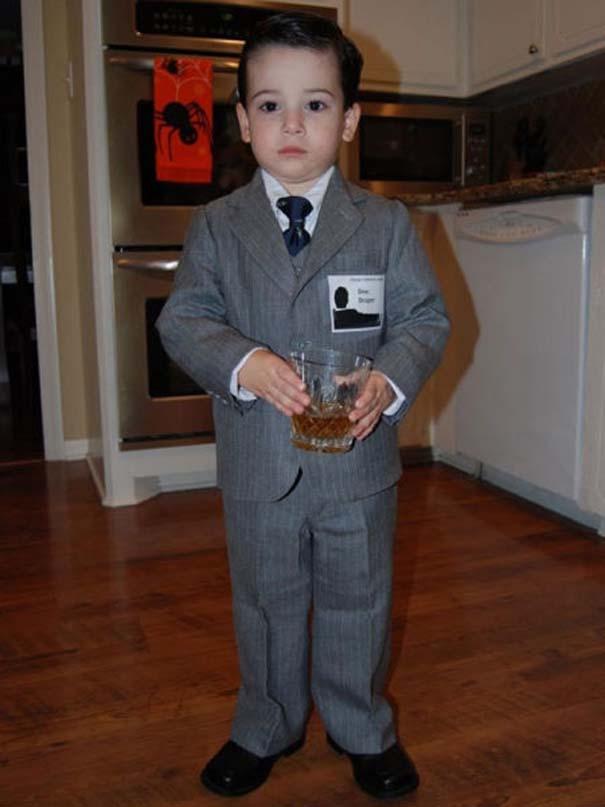 Αποκριάτικες στολές για παιδιά (5)