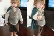 Αποκριάτικες στολές για παιδιά (23)