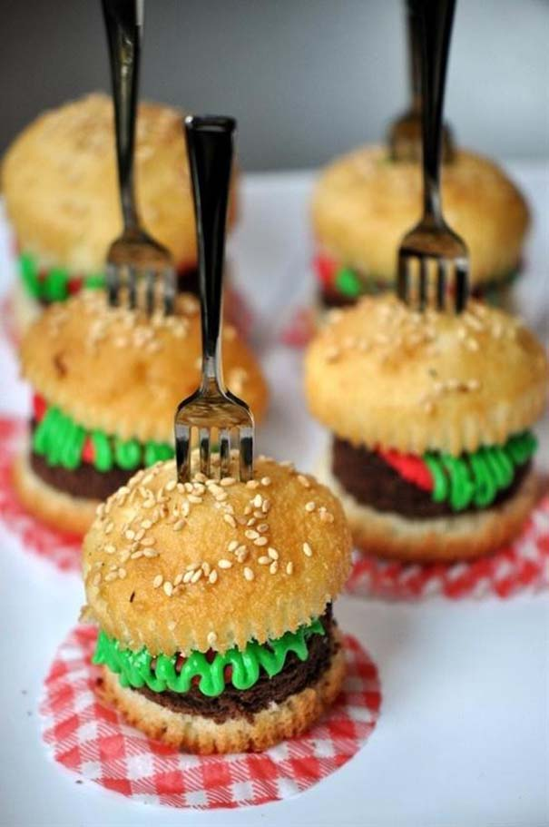 Cupcakes που θα λυπόσουν να φας (1)
