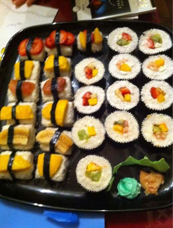 Cupcakes που θα λυπόσουν να φας (3)