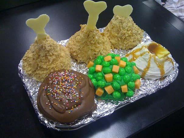 Cupcakes που θα λυπόσουν να φας (5)