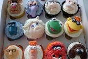 Cupcakes που θα λυπόσουν να φας (8)