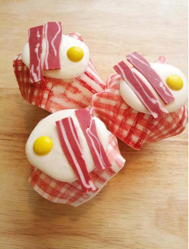 Cupcakes που θα λυπόσουν να φας (9)