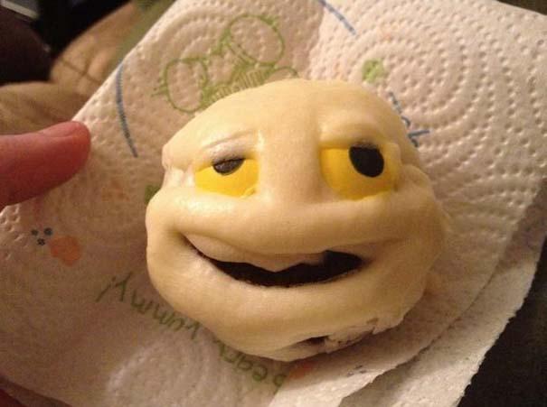 Cupcakes που θα λυπόσουν να φας (10)