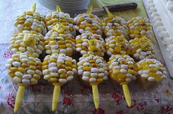Cupcakes που θα λυπόσουν να φας (16)