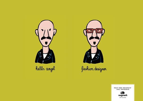Δημιουργικές διαφημίσεις σε αφίσες που δεν περνούν απαρατήρητες (10)