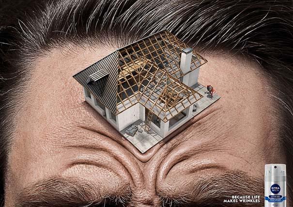 Δημιουργικές διαφημίσεις σε αφίσες που δεν περνούν απαρατήρητες (14)
