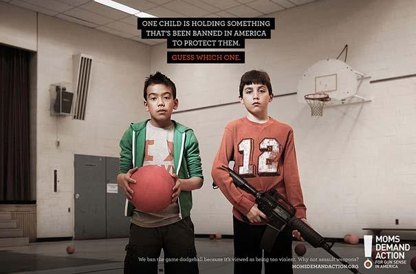 Δημιουργικές διαφημίσεις σε αφίσες που δεν περνούν απαρατήρητες (17)