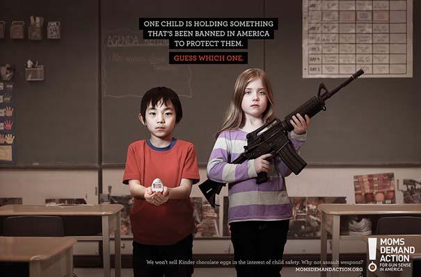 Δημιουργικές διαφημίσεις σε αφίσες που δεν περνούν απαρατήρητες (18)