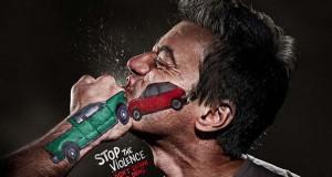 46 δημιουργικές διαφημίσεις σε αφίσες που δεν περνούν απαρατήρητες