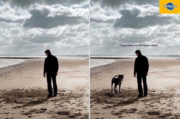 Δημιουργικές διαφημίσεις σε αφίσες που δεν περνούν απαρατήρητες (33)