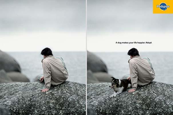 Δημιουργικές διαφημίσεις σε αφίσες που δεν περνούν απαρατήρητες (35)