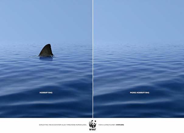 Δημιουργικές διαφημίσεις σε αφίσες που δεν περνούν απαρατήρητες (41)