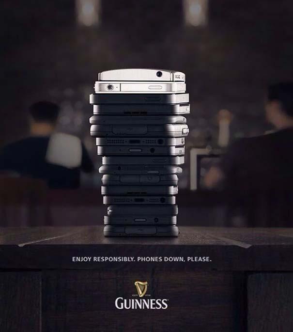 Δημιουργικές διαφημίσεις σε αφίσες που δεν περνούν απαρατήρητες (42)