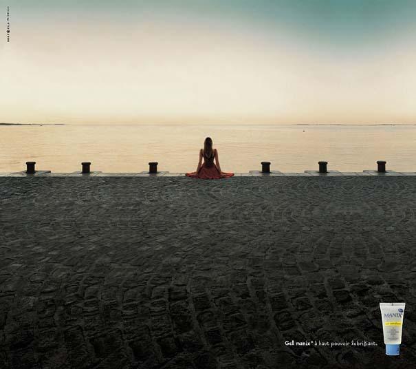 Δημιουργικές διαφημίσεις σε αφίσες που δεν περνούν απαρατήρητες (32)