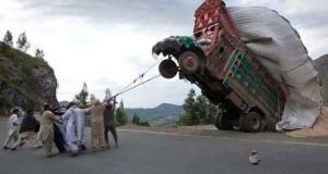 Εν τω μεταξύ, στο Πακιστάν…