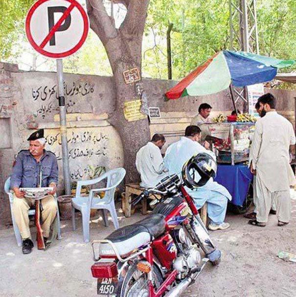 Εν τω μεταξύ στο Πακιστάν (10)