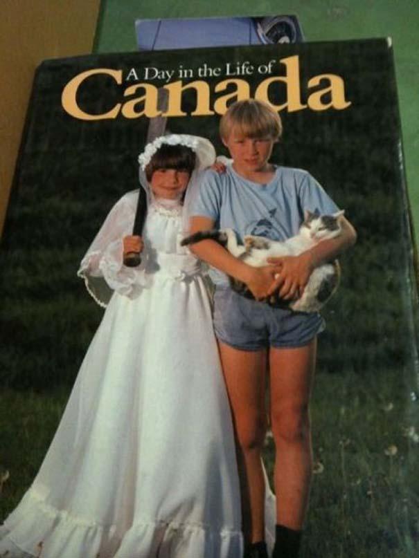 Εν τω μεταξύ, στον Καναδά... (7)
