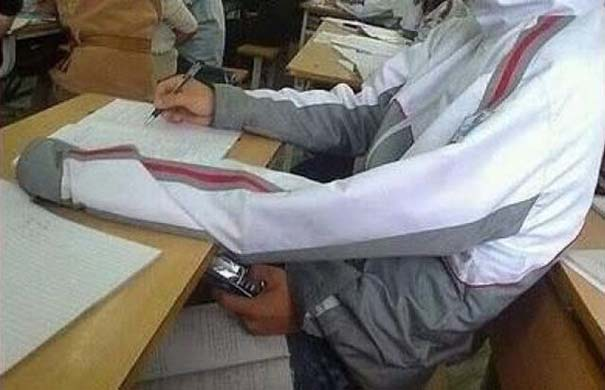 Εν τω μεταξύ, στα σχολεία της Ιαπωνίας... (9)