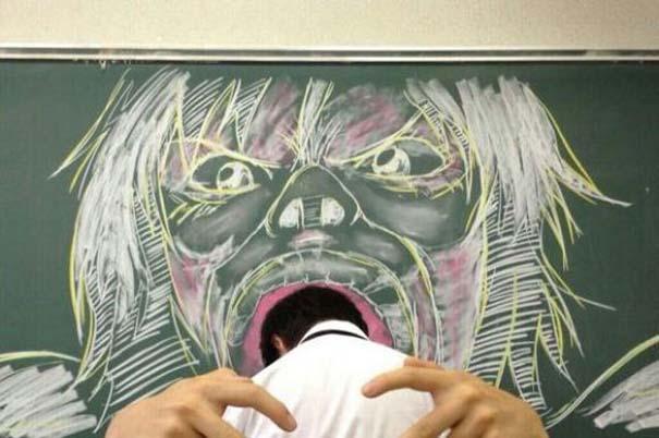 Εν τω μεταξύ, στα σχολεία της Ιαπωνίας... (13)