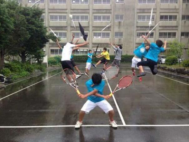 Εν τω μεταξύ, στα σχολεία της Ιαπωνίας... (16)