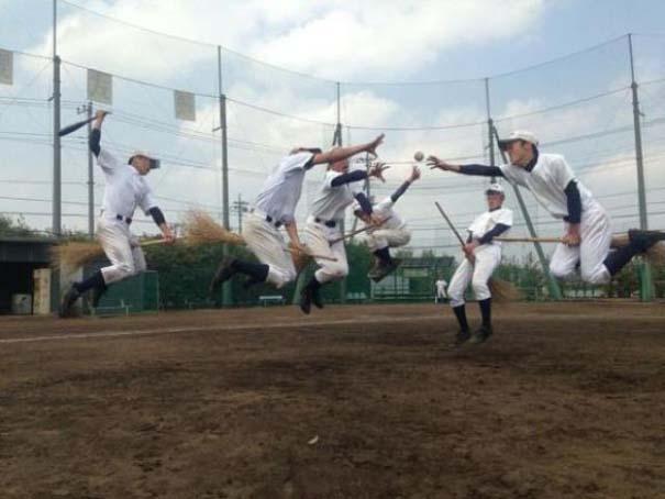 Εν τω μεταξύ, στα σχολεία της Ιαπωνίας... (19)