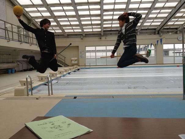 Εν τω μεταξύ, στα σχολεία της Ιαπωνίας... (23)