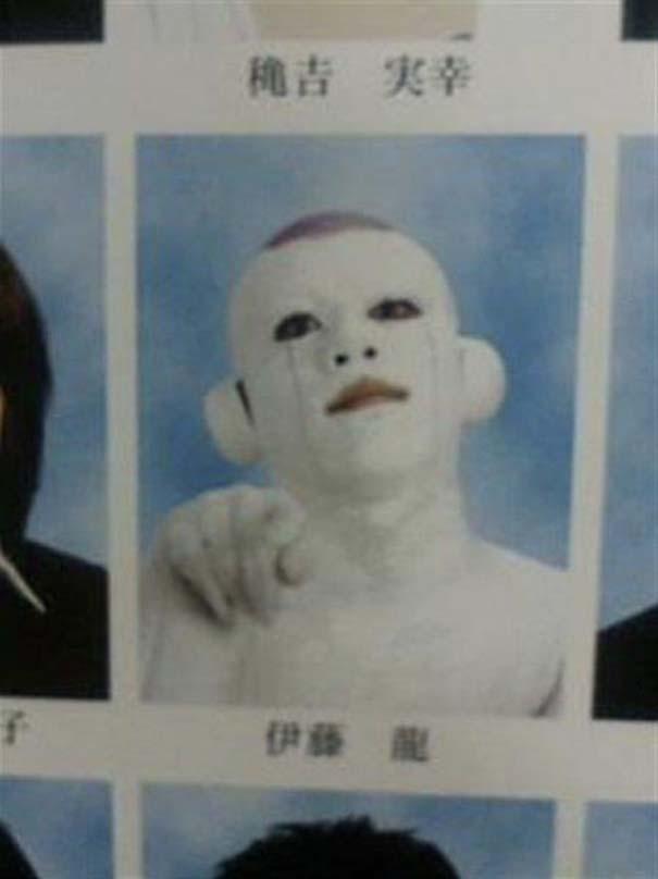 Εν τω μεταξύ, στα σχολεία της Ιαπωνίας... (27)