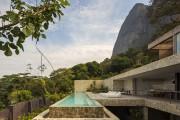Εντυπωσιακή κατοικία από τον Arthur Casas (1)