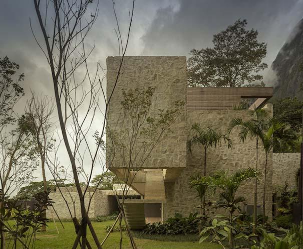 Εντυπωσιακή κατοικία από τον Arthur Casas (3)