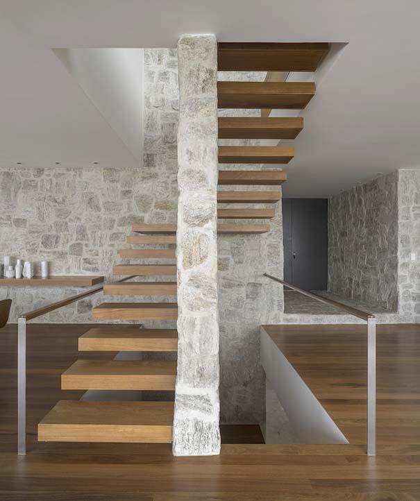 Εντυπωσιακή κατοικία από τον Arthur Casas (4)