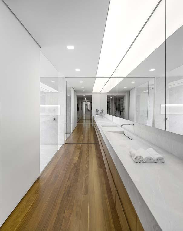 Εντυπωσιακή κατοικία από τον Arthur Casas (5)