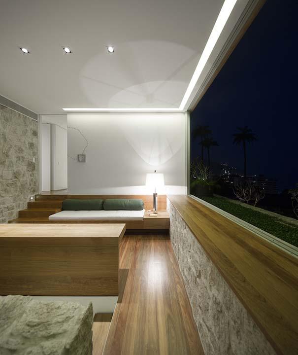 Εντυπωσιακή κατοικία από τον Arthur Casas (7)