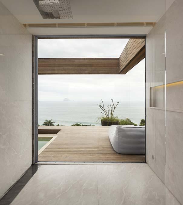 Εντυπωσιακή κατοικία από τον Arthur Casas (8)